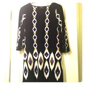 Alfani Textured Dress